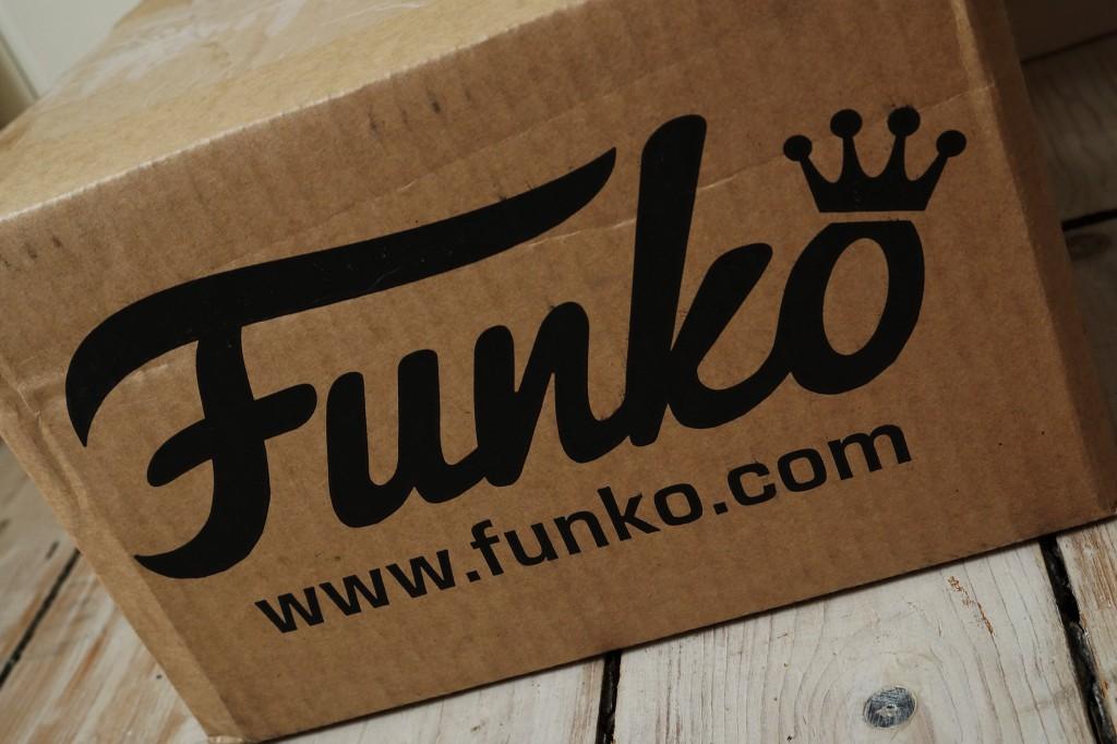 FunkoOne
