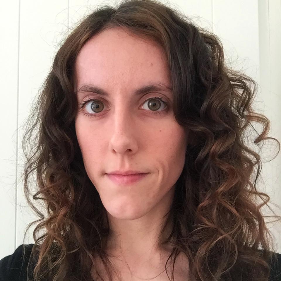 Hair Sabrina March