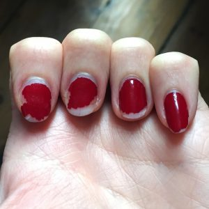 Nails 10