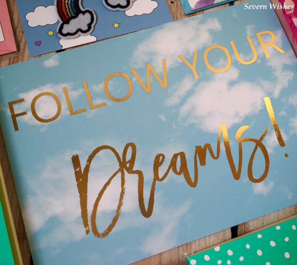 FollowYourDreams