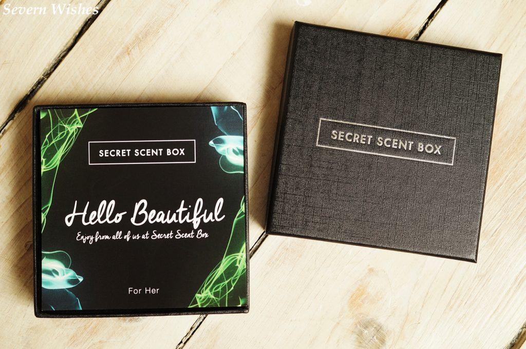 Secret Scent Box 01 SW