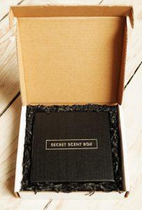 Secret Scent Box 02 SW