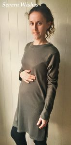 9f24f5978a87e ... months. ╰☆╮. BooHoo: Maternity ...